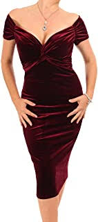 Off the Shoulder - Club & Night Out / Dresses ... - Amazon.com