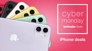 The best Cyber Monday iPhone deals for 2019 in the US | TechRadar