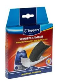 Купить Комплект <b>фильтров Topperr FU</b> 1 1122, недорого в в ...