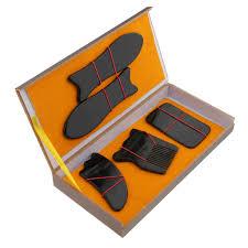 Buy Natural Black Horn <b>GuaSha</b> Scraping Massage Tools Set of 5 ...