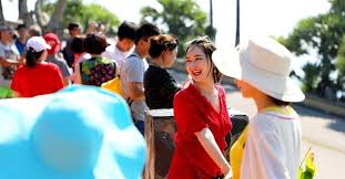 Thailand <b>Loves</b> Its <b>Chinese</b> Visitors, Up to a Point - WSJ