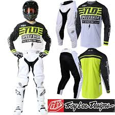 Troy Lee Designs GP AIR MX Gear Set TLD <b>Motocross Jersey</b> Set ...