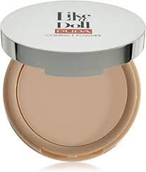 <b>PUPA</b> Milano <b>Like A Doll</b> Compact Powder, Porcelain 10 g: Amazon ...