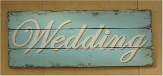 Image result for WEDDING SIGNS