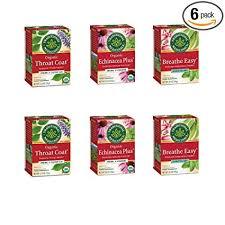 Traditional Medicinals Organic <b>Seasonal</b> Care <b>Variety Pack Teas</b> ...