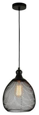 <b>Светильник MAYTONI T018-01-B Grille</b>, E27, 60 Вт — купить по ...