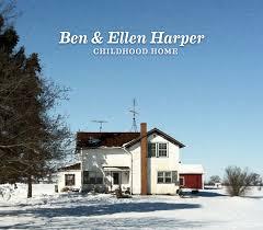 <b>Ben Harper</b> Releasing New Album '<b>Childhood</b> Home' With Mother ...