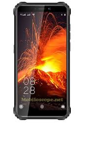 <b>Oukitel WP5 Pro</b> Octa-core Android 10 Dual SIM IP68/IP69K