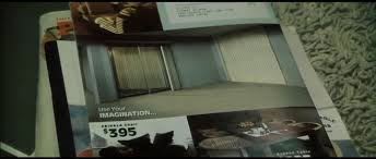 the cine files touch textures and intensity analyzing figure 5 the ikea sequence in fight club invites our sense of touch