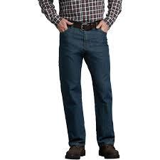 <b>Tinted</b> Heritage Khaki FLEX <b>Relaxed Fit</b> Straight Leg 5-Pocket ...