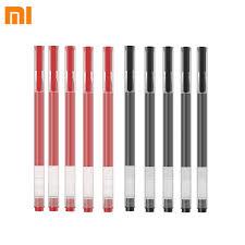 <b>Xiaomi</b> Pen <b>Mijia Super Durable</b> Writing Sign Pen <b>MI</b> Pen 0.5mm ...