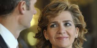 Image result for infanta cristina