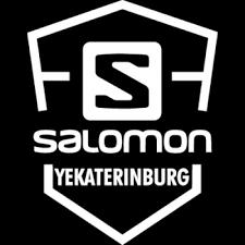 <b>Salomon</b> Store Yekaterinburg 620014