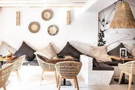 Scandinavian-<b>Boho style</b> in Hospitality