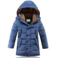 <b>Brand Boys</b> Winter <b>Down</b> Jackets Kids Clothes Children Warm Coat ...