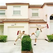 dealing feng shui:  feng shui tips for house protection cures for bad neighbours energy