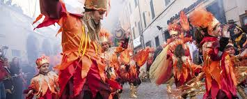 il Carnevale di Foiano