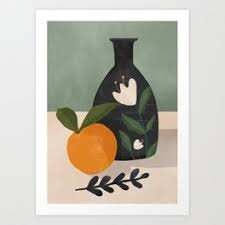 <b>Minimalist Art</b> Prints | Society6