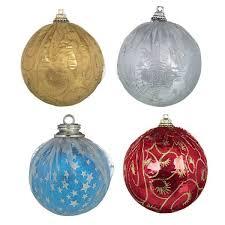 <b>Подарочный набор</b> из 8 <b>новогодних</b> шаров <b>Snowmen</b> Звездочка ...