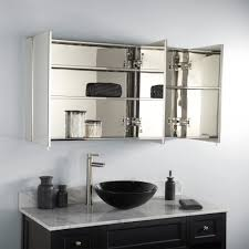 Recessed Bathroom Mirror Cabinets Design558501 Black Bathroom Mirrors 17 Best Ideas About Oval