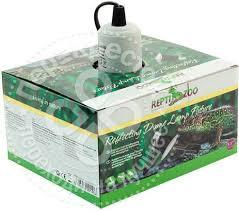 Купить <b>Светильник Reptizoo RL04 металлический</b> для ламп 75Вт ...