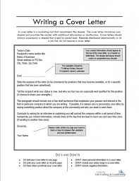 make a cover letter resume formt cover letter examples create cover letter