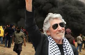 <b>Roger Waters</b>: I've never spoken a single antisemitic word in my life ...