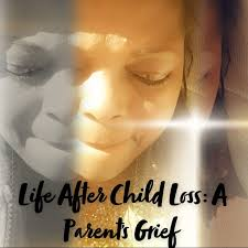 Life After Child Loss: A Parent's Grief