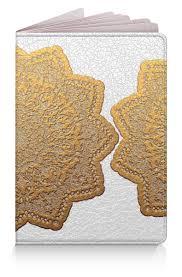 <b>Обложка для паспорта</b> Золотая сказка #2510859 в Москве ...