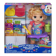 <b>Baby</b> Alive <b>Happy</b> Hungry <b>Baby</b> | Walmart Canada