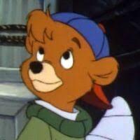 Кит Ветрогон | Disney Wiki | Fandom