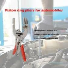 (eBay Advertisement) 9.5''<b>Auto Piston Ring</b> Pliers Clamp <b>Car Repair</b> ...