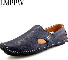 New <b>Summer Men</b> Loafers Shoes Fashion <b>Men's</b> Casual Shoes <b>Soft</b> ...