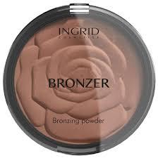 Ingrid Cosmetics <b>компактная пудра</b>-бронзатор <b>HD</b> Beauty Innovation