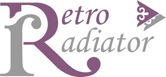 Чугунный <b>радиатор Retro Style</b> Viadrus Windsor <b>350</b>/180 3 секции ...