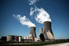 Resultado de imagen de La fisión nuclear
