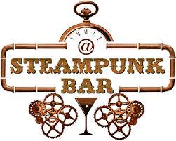 Annorlunda & rolig restaurang - Burgare i Göteborg - <b>Steampunk</b> Bar