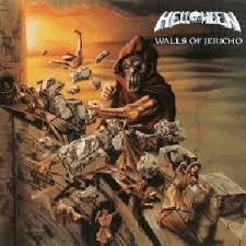 <b>Helloween</b> - <b>Walls</b> of Jericho (album review 2) | Sputnikmusic