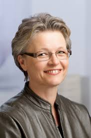 """Susanne Senft, geschäftführende Gesellschafterin der PR-Agentur senft & partner: """"Das Wirtschaftsjahr 2009 war eigentlich besser als erwartet. - senft-susanne"""