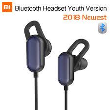 <b>Original Xiaomi Mi</b> Sports <b>Bluetooth Headset</b> Youth Edition <b>Xiaomi</b> ...