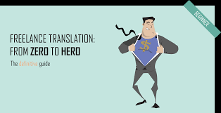 getting a job in translation guide to becoming a lance getting a job in translation guide to becoming a lance translator