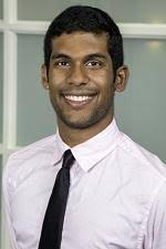 Ramu Annamalai. Hometown: Denver, CO College: Northwestern University - l-annamalai_0