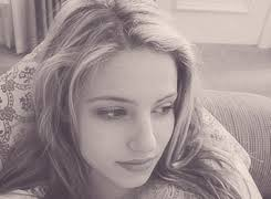 Dianna Agron mystuff diannaelise princess angel sunshine - tumblr_m7ojvrmAns1qihxh5o1_r2_250