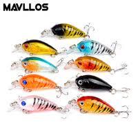 Crankbait - <b>Mavllos</b> Fishing Store - AliExpress
