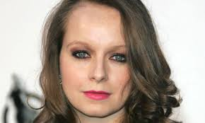 Samantha Morton, 34, was born in Nottingham. At 13, she was picked to join the Central Television Workshop for young actors, and at 16 she moved to London ... - QA-Samantha-Morton-007