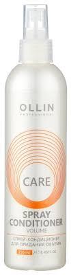 OLLIN Professional Care Спрей-<b>кондиционер для придания</b> ...