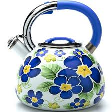 <b>Чайник эмалированный 3.5л</b> Mayer&Boch MB-23851 - купить в ...