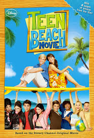 Teen Beach Movie  (2012)