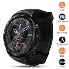 <b>Hot Zeblaze VIBE 3</b> Flagship Rugged Smartwatch 33-month ...
