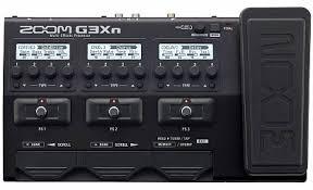 Купить <b>Гитарный процессор ZOOM G3Xn</b> с бесплатной ...